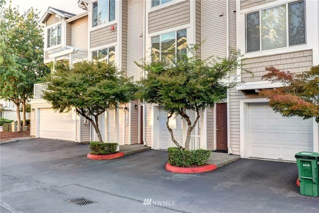 11916 NE 163rd Place 23-2, Bothell, WA 98011 (#1651889) :: Mike & Sandi Nelson Real Estate
