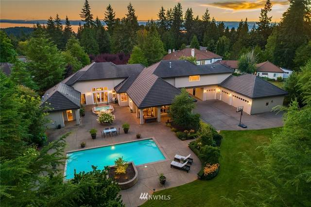 6448 163rd Pl Se, Bellevue, WA 98006 (#1651892) :: McAuley Homes