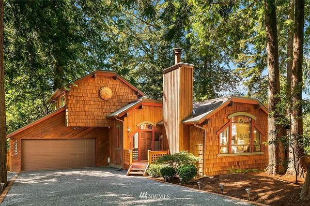 13303 70th Place NE, Kirkland, WA 98034 (#1651895) :: Ben Kinney Real Estate Team