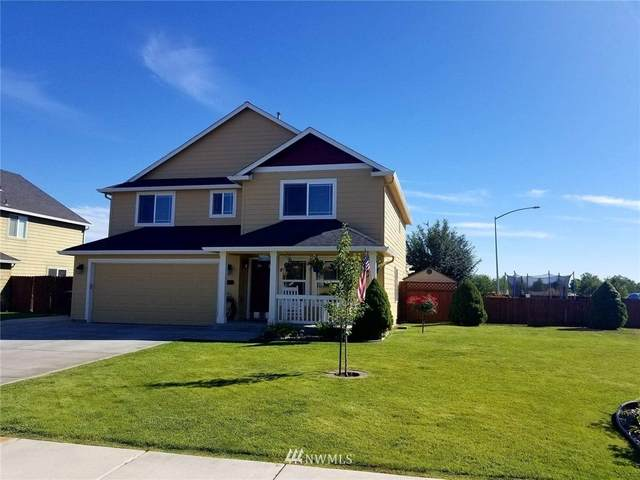 530 S Glenmoor Drive, Moses Lake, WA 98837 (#1651898) :: Pacific Partners @ Greene Realty