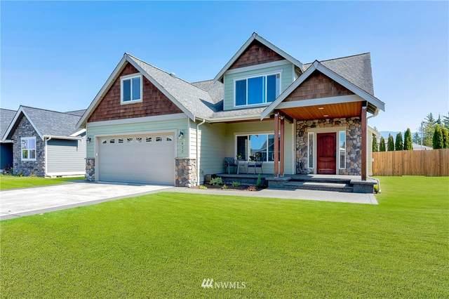 822 Maple Ridge Drive, Everson, WA 98247 (#1651903) :: Pacific Partners @ Greene Realty