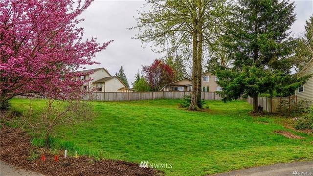 2015 Arena Court SE, Tumwater, WA 98501 (#1651910) :: Ben Kinney Real Estate Team