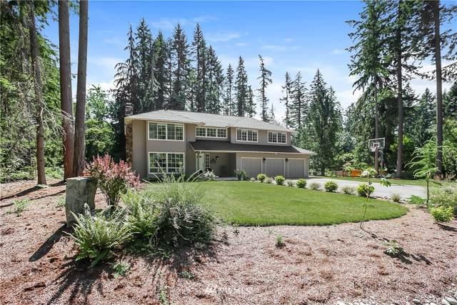 18619 NE 191st Street, Woodinville, WA 98077 (#1651920) :: Ben Kinney Real Estate Team