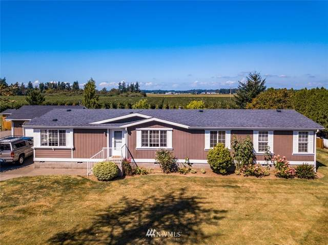 1892 Birch Bay Lynden Road, Ferndale, WA 98248 (#1651924) :: Alchemy Real Estate