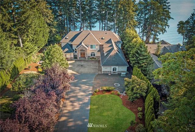3210 Gravelly Beach Loop NW, Olympia, WA 98502 (#1651933) :: Priority One Realty Inc.