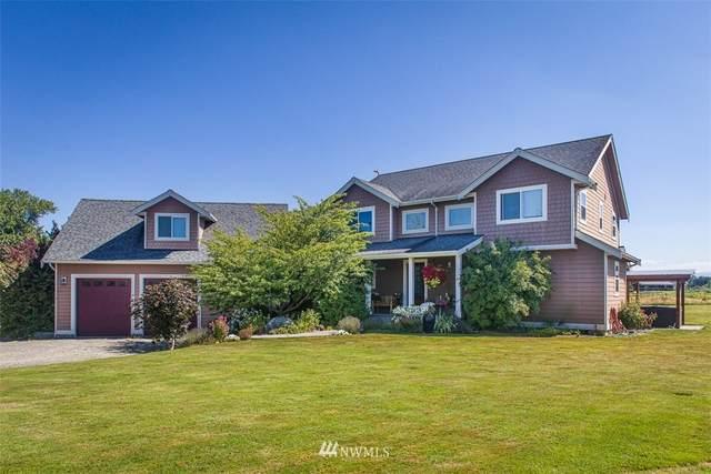 5872 Crystal Springs Lane, Bellingham, WA 98226 (#1651936) :: Better Properties Lacey