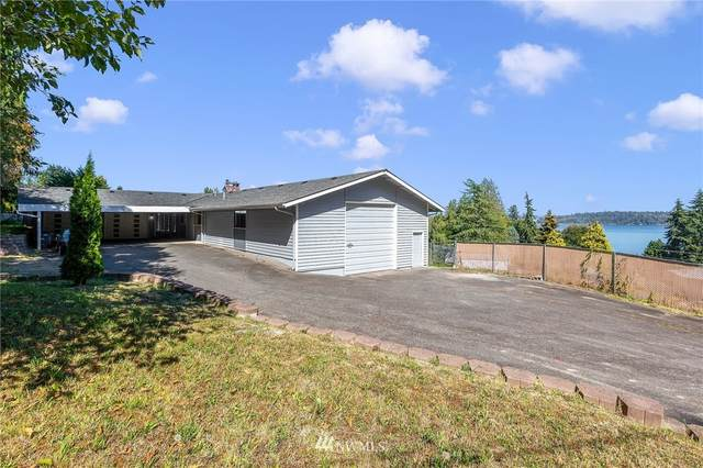 1350 Colchester Drive SE, Port Orchard, WA 98366 (#1651949) :: Ben Kinney Real Estate Team
