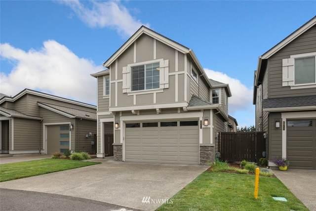 6921 NE 67th Street, Vancouver, WA 98661 (#1652000) :: Hauer Home Team