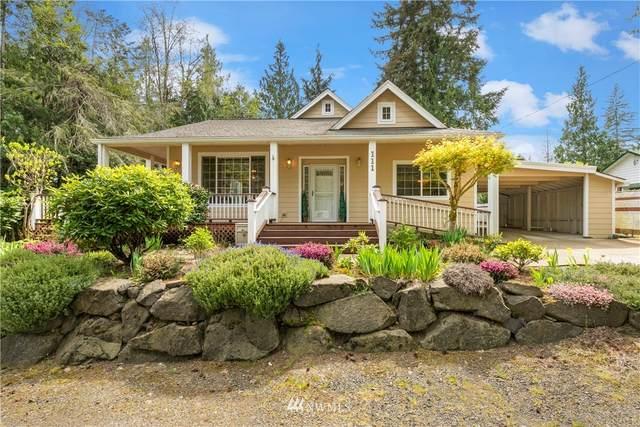 111 E Mason Avenue, Union, WA 98592 (#1652003) :: NW Home Experts