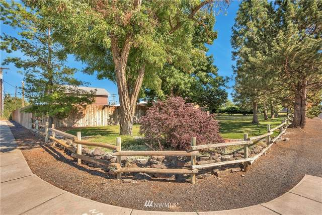 118 Schilling Drive, Moses Lake, WA 98837 (#1652017) :: Mike & Sandi Nelson Real Estate