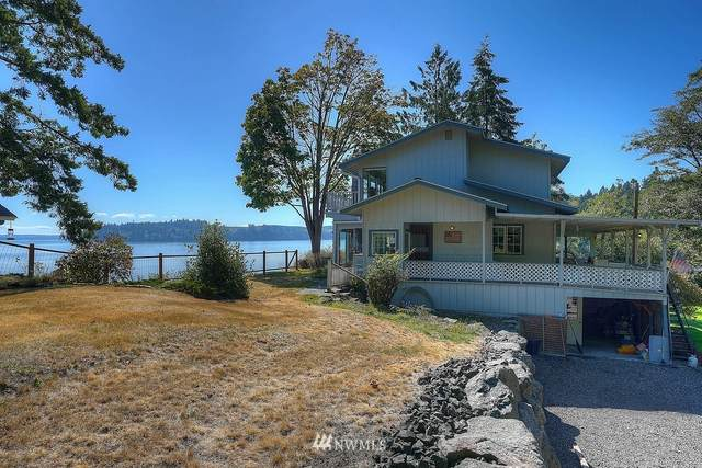 264 Olympus Boulevard, Port Ludlow, WA 98365 (#1652030) :: NW Home Experts