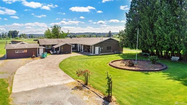 7614 48th Street E, Fife, WA 98424 (#1652035) :: Engel & Völkers Federal Way