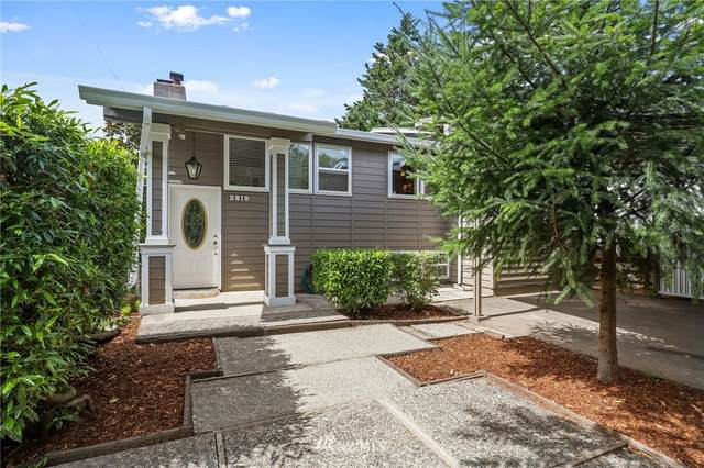 2819 62nd Avenue SE, Mercer Island, WA 98040 (#1652055) :: NW Home Experts
