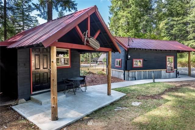 131 Mountain View Drive N, Ashford, WA 98304 (#1652068) :: Ben Kinney Real Estate Team