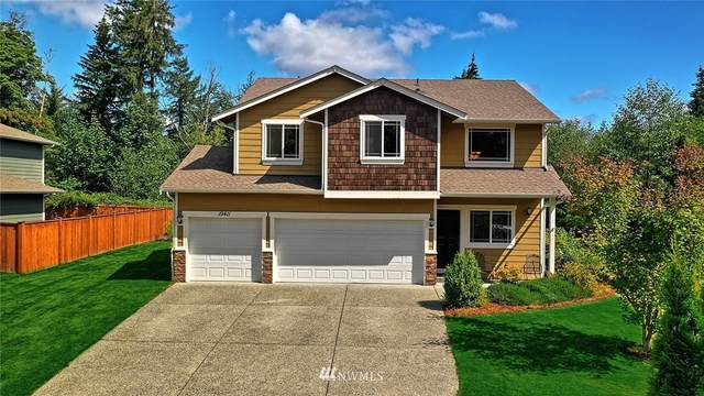 19411 118th Street SE, Snohomish, WA 98290 (#1652106) :: Pacific Partners @ Greene Realty