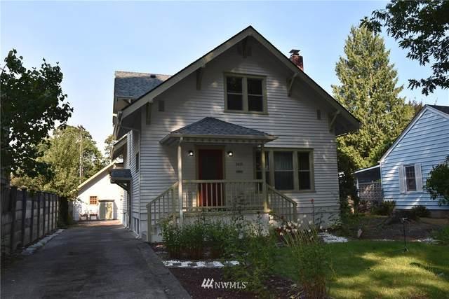 1419 22nd Avenue, Longview, WA 98632 (#1652192) :: Urban Seattle Broker