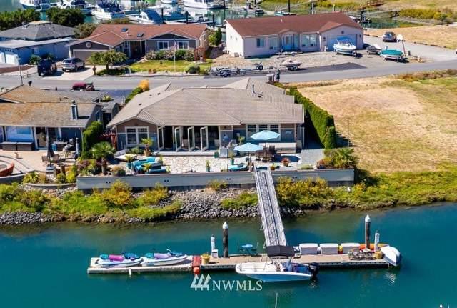 2254 Mariners Way, Oak Harbor, WA 98277 (#1652213) :: Pacific Partners @ Greene Realty