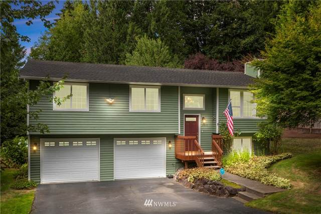 31636 NE 104th Street, Carnation, WA 98014 (#1652256) :: Capstone Ventures Inc