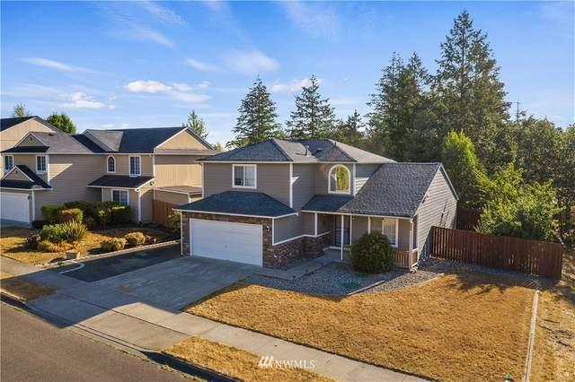 1220 Fitz Hugh Drive SE, Olympia, WA 98513 (#1652257) :: Ben Kinney Real Estate Team