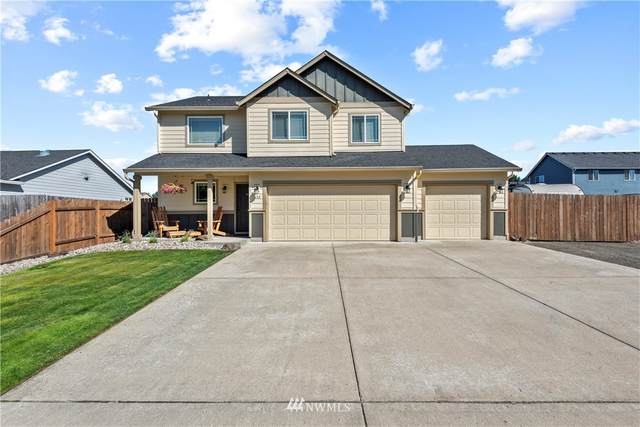 159 Wyatt, Kelso, WA 98626 (#1652301) :: NextHome South Sound