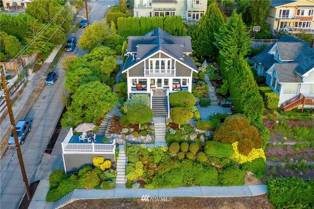 1333 Lake Washington Boulevard S, Seattle, WA 98144 (#1652310) :: Pacific Partners @ Greene Realty
