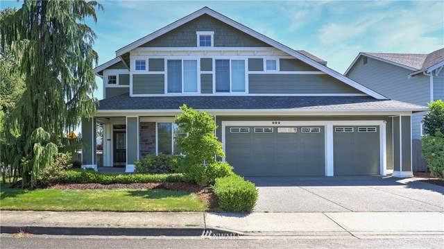 282 Kitsap Avenue NE, Renton, WA 98059 (#1652315) :: McAuley Homes