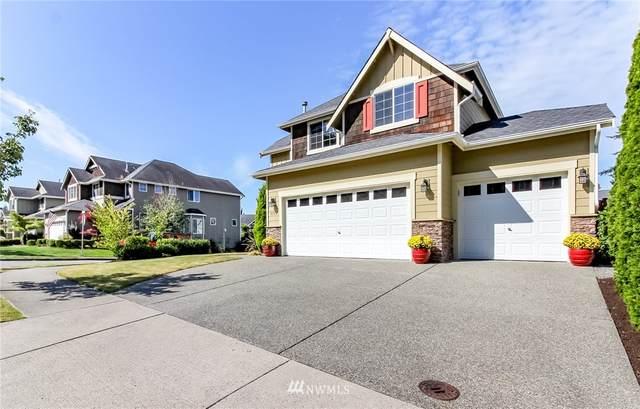 5712 76th Avenue NE, Marysville, WA 98270 (#1652329) :: Better Properties Lacey