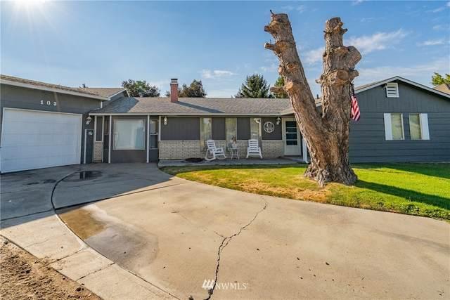 103 E Marquis Avenue, Moses Lake, WA 98837 (MLS #1652336) :: Nick McLean Real Estate Group