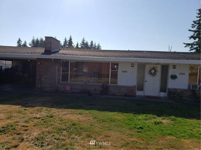 6424 NE 50 Drive NE, Marysville, WA 98270 (#1652338) :: Becky Barrick & Associates, Keller Williams Realty