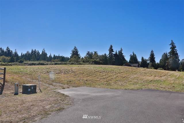 0 Countner Court, Clinton, WA 98236 (#1652346) :: Pacific Partners @ Greene Realty