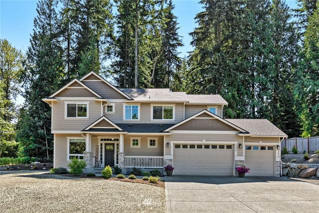 17030 62nd Place SE, Snohomish, WA 98290 (#1652381) :: Ben Kinney Real Estate Team