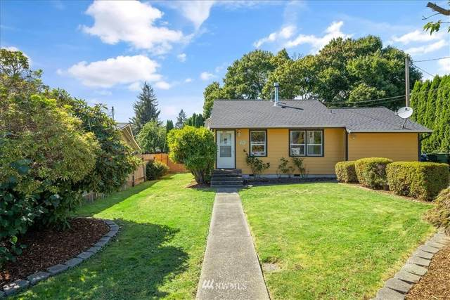 1008 Cole Avenue, Snohomish, WA 98290 (#1652395) :: Better Homes and Gardens Real Estate McKenzie Group
