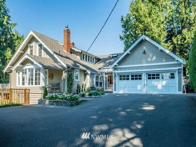 1530 NW 200th Street, Shoreline, WA 98177 (#1652423) :: Urban Seattle Broker
