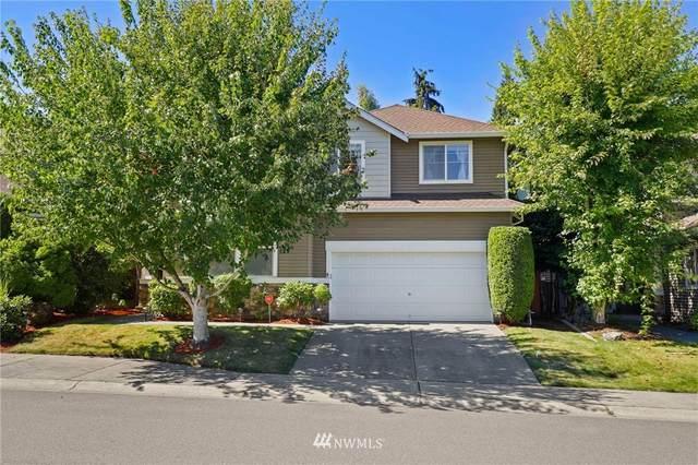 12818 69th Drive SE, Snohomish, WA 98296 (#1652425) :: Better Properties Lacey