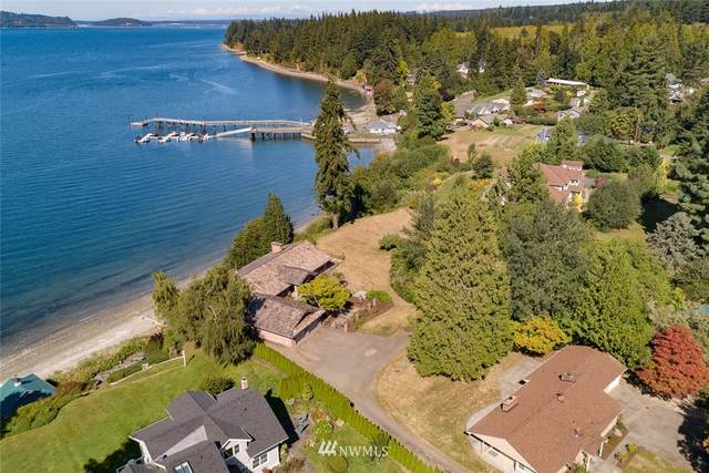 606 Lofall Road NW, Poulsbo, WA 98370 (#1652427) :: Ben Kinney Real Estate Team