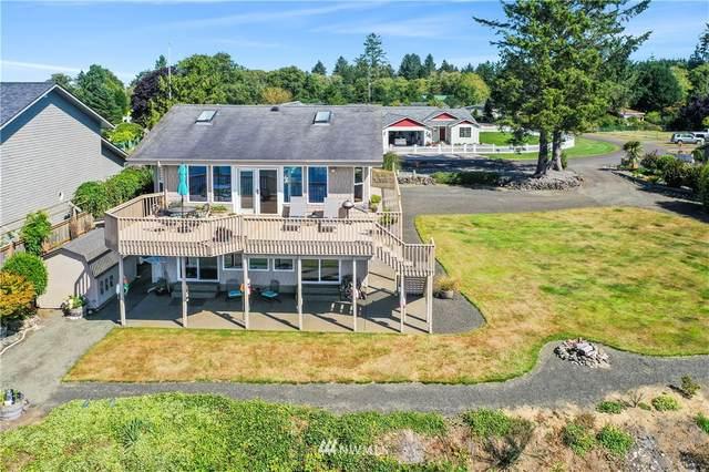 35 Harpoon Drive, Aberdeen, WA 98520 (#1652432) :: Better Properties Lacey