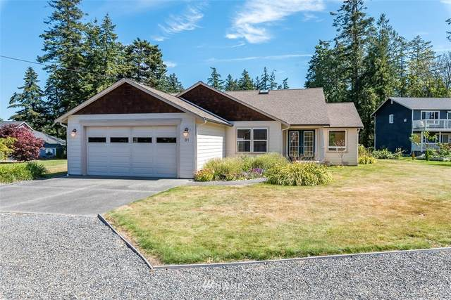 31 Edgewater Drive, Camano Island, WA 98282 (#1652441) :: Better Homes and Gardens Real Estate McKenzie Group