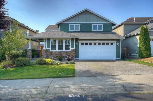 8622 186th Street E, Puyallup, WA 98375 (#1652442) :: Better Homes and Gardens Real Estate McKenzie Group