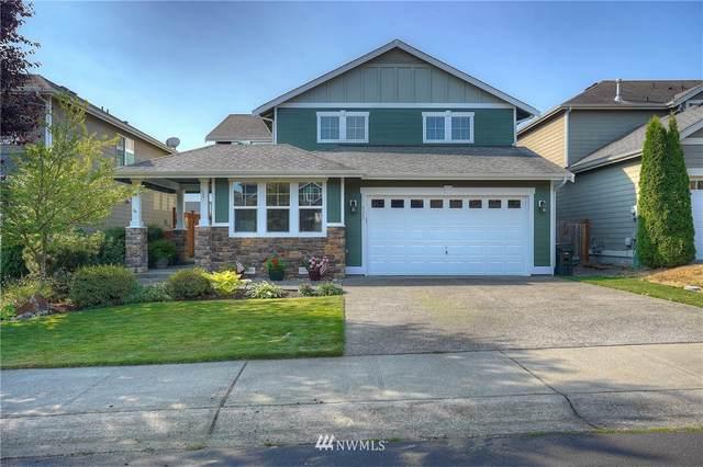 8622 186th Street E, Puyallup, WA 98375 (#1652442) :: Becky Barrick & Associates, Keller Williams Realty
