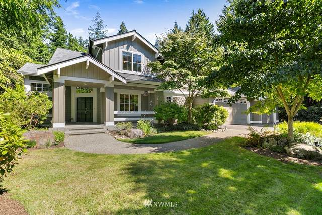 13462 456th Place SE, North Bend, WA 98045 (#1652447) :: Ben Kinney Real Estate Team