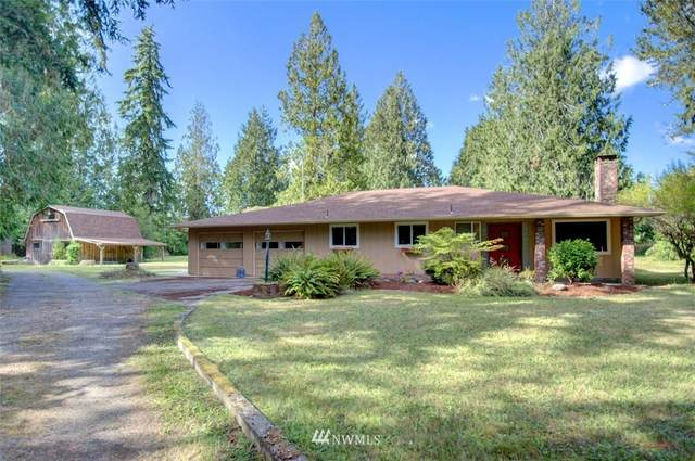 31 Meadowood Drive, Elma, WA 98541 (#1652463) :: Alchemy Real Estate