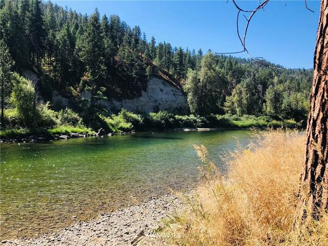 """0 """"X"""" Customs Road, Curlew, WA 99118 (#1652473) :: Pacific Partners @ Greene Realty"""