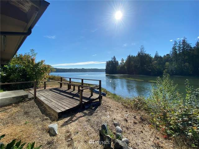 17960 E State Route 3, Allyn, WA 98524 (#1652477) :: Pacific Partners @ Greene Realty