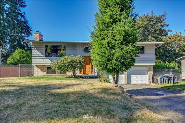 35761 26th Avenue S, Federal Way, WA 98003 (#1652494) :: Ben Kinney Real Estate Team