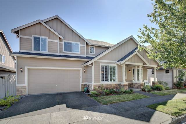 27420 236th Place SE, Maple Valley, WA 98038 (#1652505) :: Becky Barrick & Associates, Keller Williams Realty