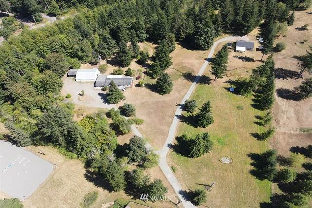 29918 321st Avenue SE, Ravensdale, WA 98051 (#1652511) :: Pacific Partners @ Greene Realty