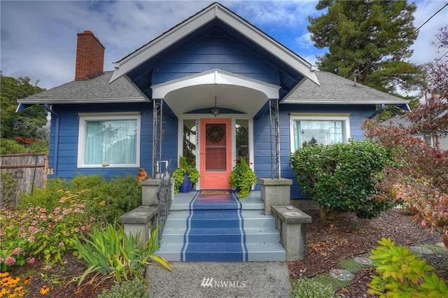 2111 N Proctor Street, Tacoma, WA 98406 (#1652538) :: Ben Kinney Real Estate Team