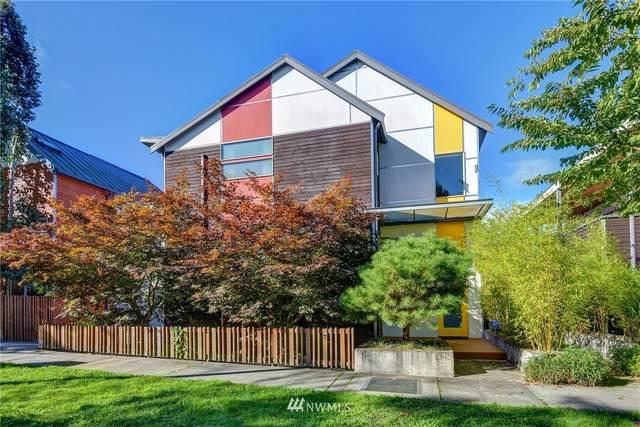 4517 Renton Avenue S, Seattle, WA 98108 (#1652569) :: NextHome South Sound