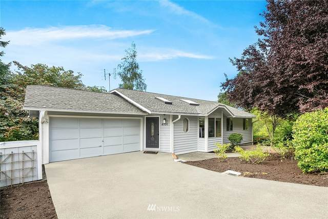 6701 14th Avenue SW, Seattle, WA 98106 (#1652579) :: Engel & Völkers Federal Way