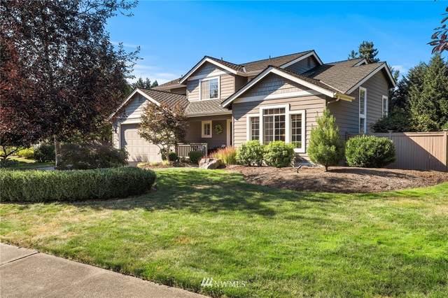 32840 NE 42nd Street, Carnation, WA 98014 (#1652589) :: Urban Seattle Broker